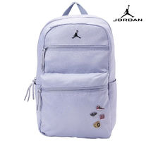 Nike AIR JORDAN Casual Style Unisex Street Style Bag in Bag Oversized