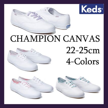 Casual Style Collaboration Low-Top Sneakers