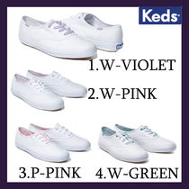 Keds Casual Style Collaboration Low-Top Sneakers