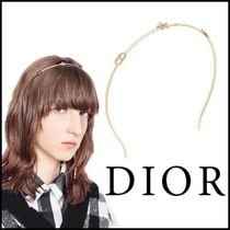 Christian Dior Star Hair Accessories