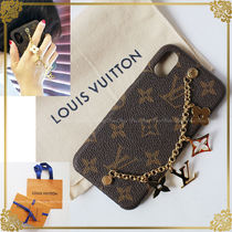 Louis Vuitton MONOGRAM Smart Phone Cases