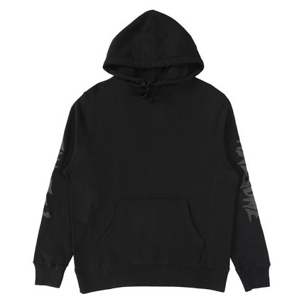 Fucking Awesome Hoodies Unisex Street Style Long Sleeves Cotton Skater Style Hoodies 2