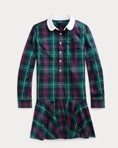 Ralph Lauren Petit Kids Girl Dresses