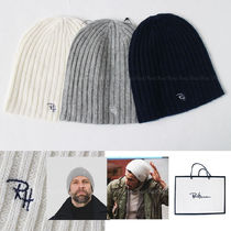 Ron Herman Unisex Knit Hats