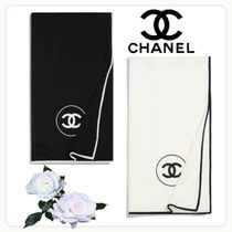 CHANEL Cashmere Plain Home Party Ideas Special Edition