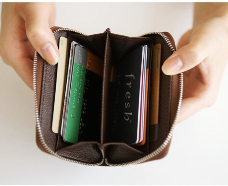 shop invite.l wallets & card holders