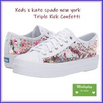 kate spade new york Platform Casual Style Collaboration