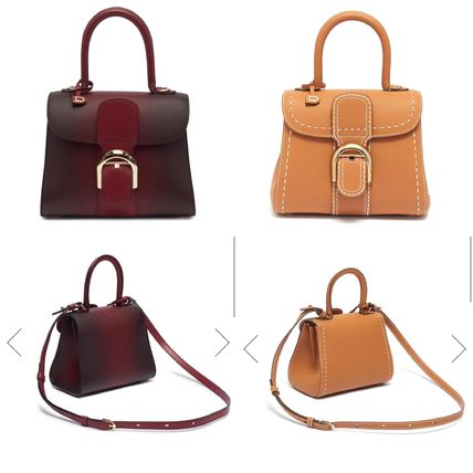 Delvaux 2019 20aw Handbags By Chaperry