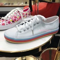 kate spade new york Casual Style Collaboration Low-Top Sneakers