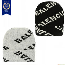 BALENCIAGA Knit Hats