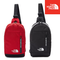 THE NORTH FACE Street Style Kids Girl Bags