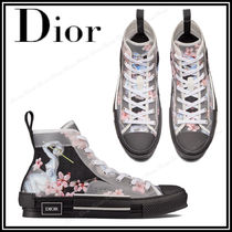 Christian Dior Unisex Sneakers