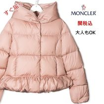 MONCLER CAYOLLE Petit Kids Girl Outerwear