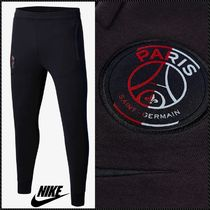 Nike Unisex Petit Street Style Collaboration Kids Girl  Bottoms
