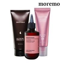 moremo Dryness Hair Oil & TreatMenst