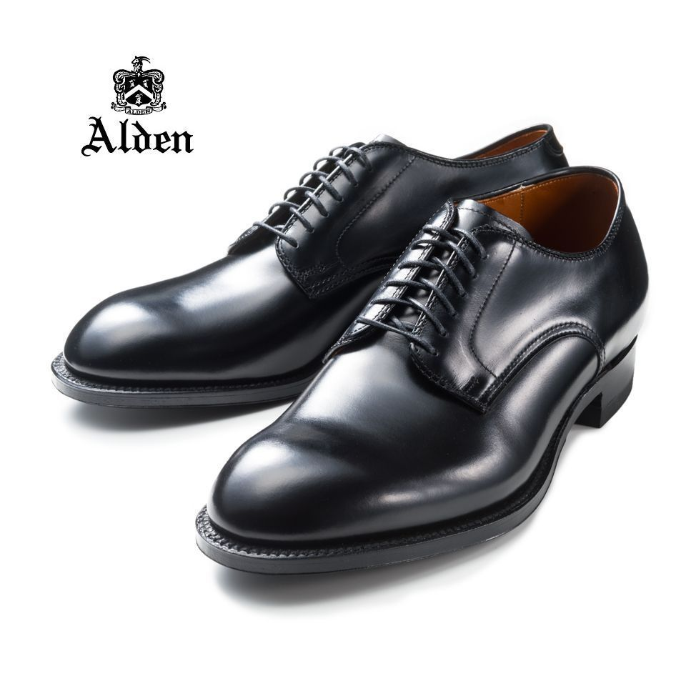 shop tricker's alden