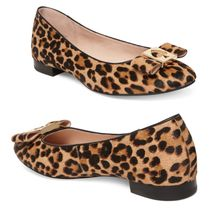 kate spade new york Leopard Patterns Shoes