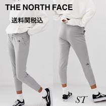 THE NORTH FACE Sweat Street Style Plain Sweatpants