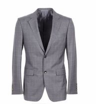 GUCCI Short Other Check Patterns Wool Street Style Blazers Jackets