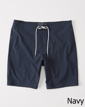 Abercrombie & Fitch Plain Beachwear