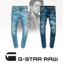 G-Star Denim Street Style Plain Jeans & Denim