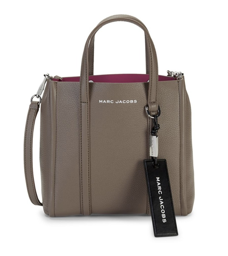 shop marc jacobs the tag tote