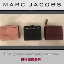 MARC JACOBS Folding Wallets