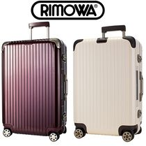 RIMOWA LIMBO Unisex 3-5 Days TSA Lock Luggage & Travel Bags