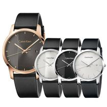 Calvin Klein Quartz Watches Bridal Analog Watches
