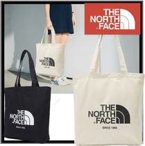 THE NORTH FACE Street Style Totes