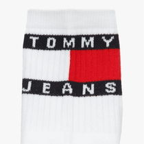 Tommy Hilfiger Casual Style Unisex Street Style Logo Shoes