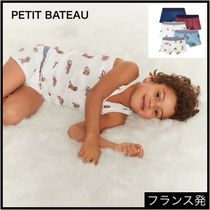 PETIT BATEAU Kids Girl Shoes