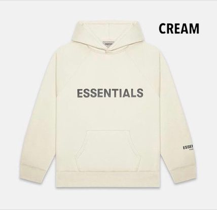 FEAR OF GOD Hoodies Street Style Collaboration Hoodies 5