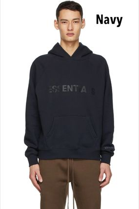 FEAR OF GOD Hoodies Street Style Collaboration Hoodies 12