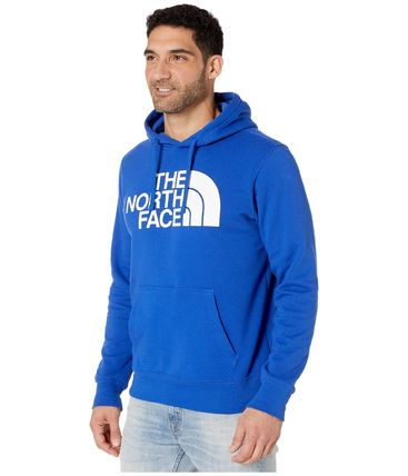 THE NORTH FACE Hoodies Pullovers Street Style Long Sleeves Cotton Outdoor Hoodies 7