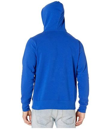 THE NORTH FACE Hoodies Pullovers Street Style Long Sleeves Cotton Outdoor Hoodies 8