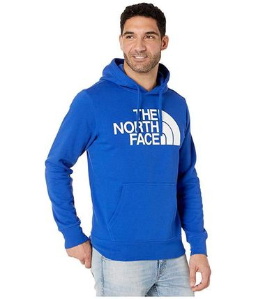 THE NORTH FACE Hoodies Pullovers Street Style Long Sleeves Cotton Outdoor Hoodies 9