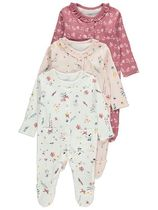 George Baby Girl Dresses & Rompers