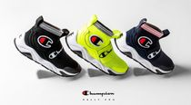CHAMPION Unisex Street Style Sneakers