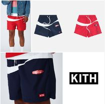 KITH NYC Street Style Collaboration Beachwear