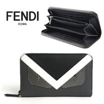 FENDI Long Wallets