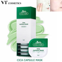 VT cosmetic Dryness Dullness Pores Oily Whiteness Mask