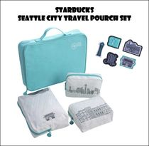STARBUCKS Travel Accessories