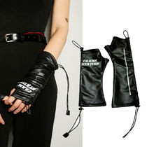 Street Style Collaboration Gloves Gloves