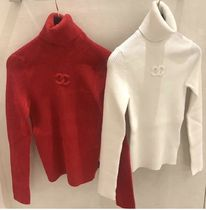 CHANEL ICON Sweaters