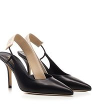 Burberry Leather Shoes