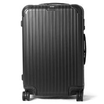 RIMOWA SALSA Unisex 5-7 Days TSA Lock Luggage & Travel Bags