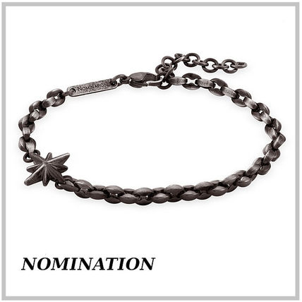 Star Street Style Chain Stainless Bracelets