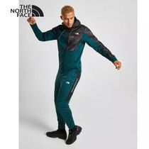 THE NORTH FACE Top-bottom sets