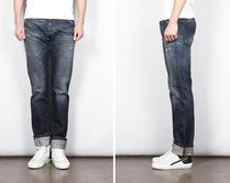 Dolce & Gabbana More Jeans Plain Cotton Jeans 8
